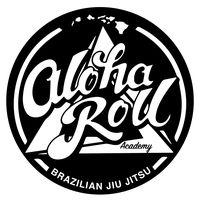 Aloha Roll Academy logo