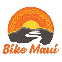 Bike Maui logo