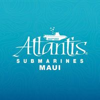 Atlantis Submarines Maui logo