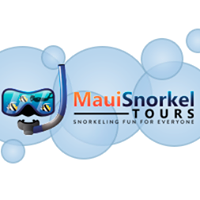 Maui Snorkel Tours logo