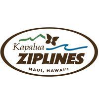 Kapalua Ziplines logo