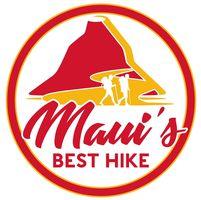 Maui's Best Hike logo