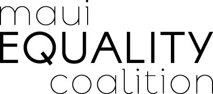 Maui Pride logo
