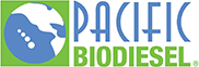 Pacific Biodiesel Logistics logo