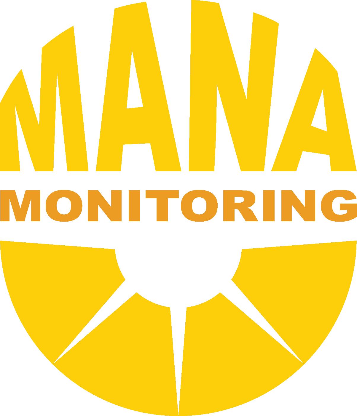 Mana Monitoring logo