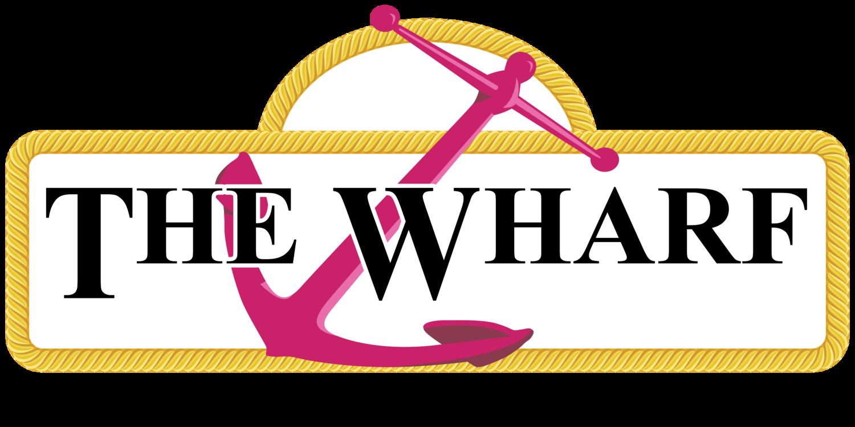 Wharf Cinema Center Shops logo