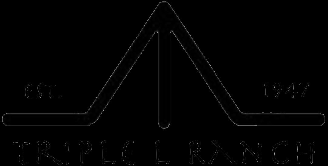 Triple L Ranch Private Custom Horseback Rides logo