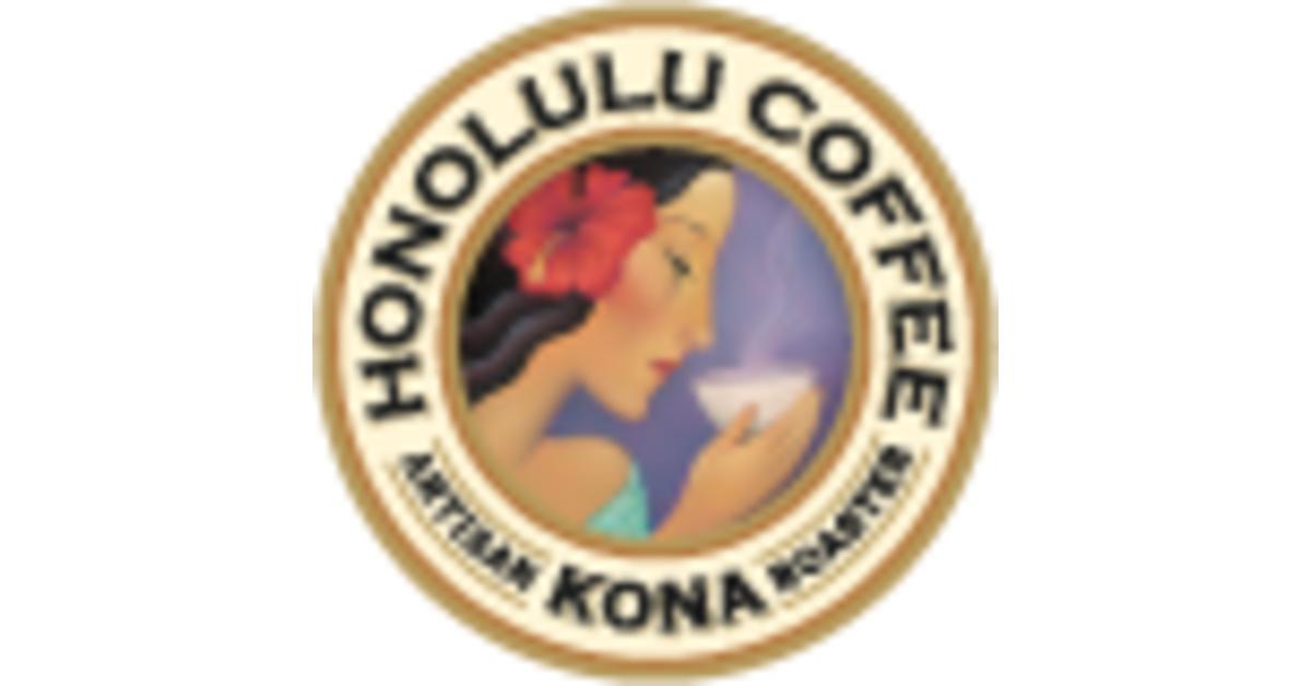 Honolulu Coffee Wailea logo