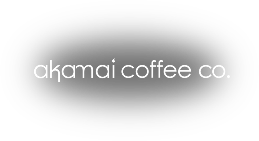 Akamai Coffee @ Wailea Village logo
