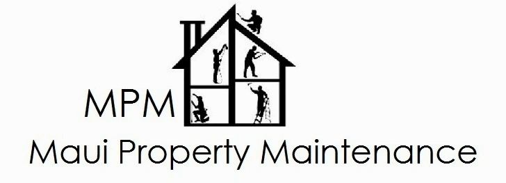 Maui Property Maintenance logo