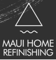 Maui Home Refinishing logo