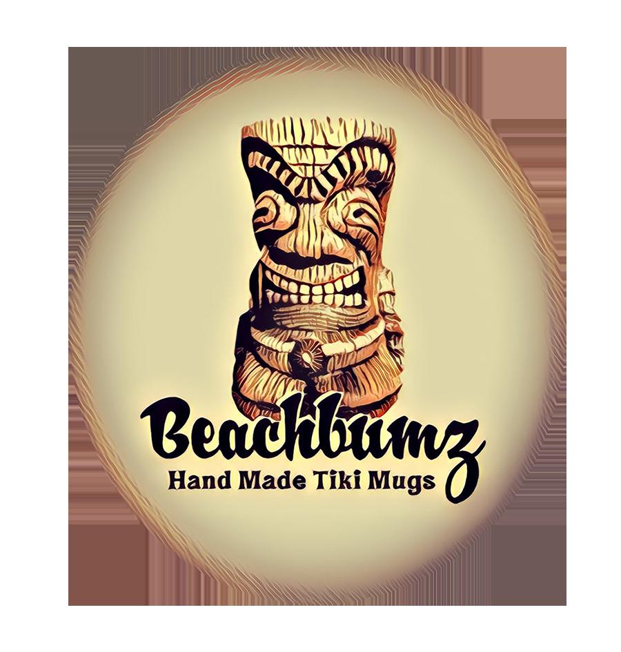 Beachbumz Tiki & Gift Shop logo