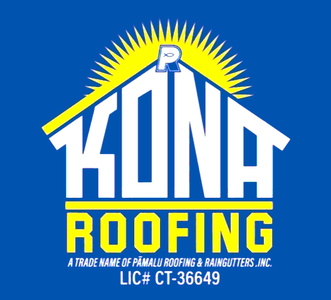 Maui Roofing Pros logo