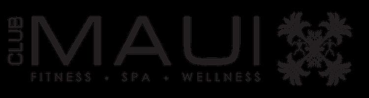 The Club Maui Lahaina logo