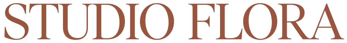 Studio Flora logo