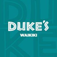 Duke's Waikiki logo