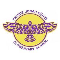 Prince Jonah Kuhio Elementary School logo