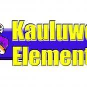 Kauluwela Elementary School logo