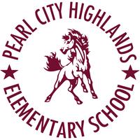 Pearl City Highlands Elementary School logo