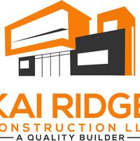 Kai Ridge Hawaii Construction Company logo