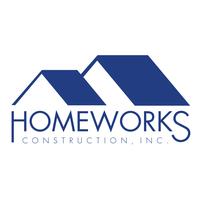 Homeworks Construction Inc logo