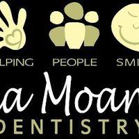 Ala Moana Dentistry logo