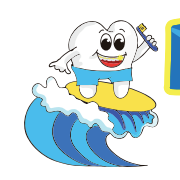 KidShine Pediatric Dental Group logo
