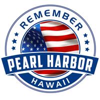 Pearl Harbor Tours logo