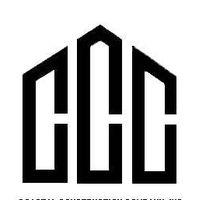 Coastal Construction Co Inc logo