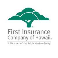 First Insurance Company of Hawaii Ltd logo
