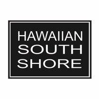 Hawaiian South Shore logo
