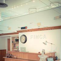 Finca Beauty Salon logo