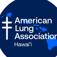 American Lung Association in Hawaii logo