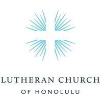 Lutheran Church of Honolulu logo