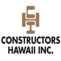 Constructors Hawaii Inc logo