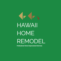 Hawaii Home Remodel logo