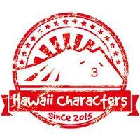 Hawaii Characters Inc logo