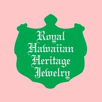 Royal Hawaiian Heritage Jewelry logo