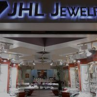 JHL Jewelry logo