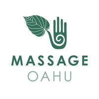 Massage Oahu LMT logo