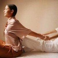 Pin Thai Massage Aiea logo