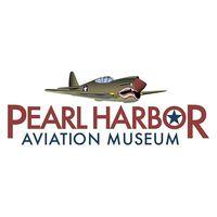 Pearl Harbor Aviation Museum logo