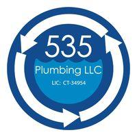 535 Plumbing LLC logo