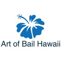 Art of Bail Hawaii logo