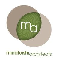 Minatoishi Architects Inc logo