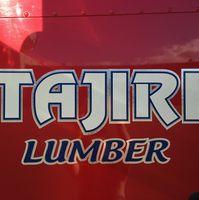 Tajiri Lumber Ltd logo