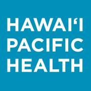 Hawaii Pacific Health logo