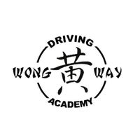 Wong Way Driving Academy logo
