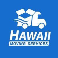 Hawai'i Moving Services logo