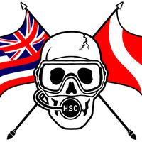 Honolulu Scuba Company logo